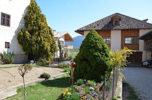 Appartamenti a San Michele/Appiano