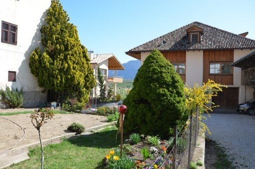 Vacanze in agriturismo ad Appiano