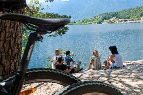 Varie attività per il tempo libero nella regione turistica Bolzano Vigneti & Dolomiti
