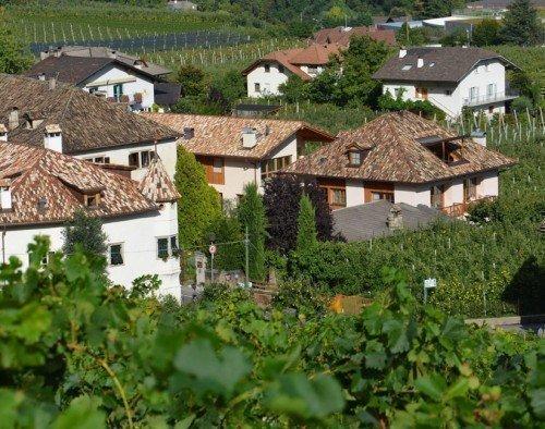 La tradizione del vino a San Michele/Appiano